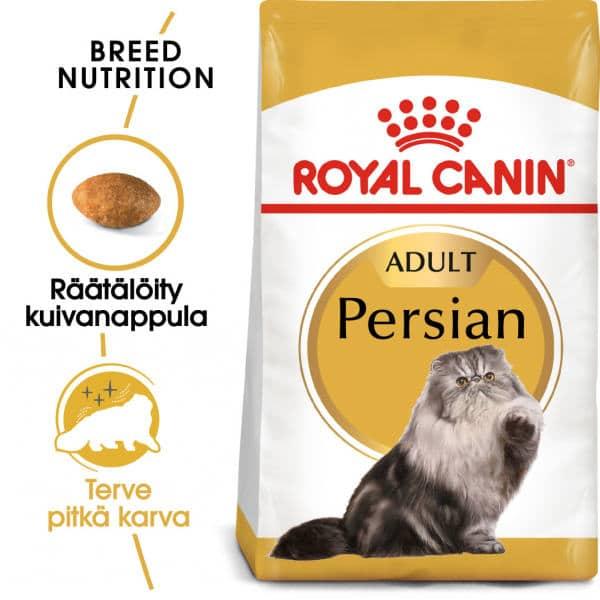 royal canin persian ca