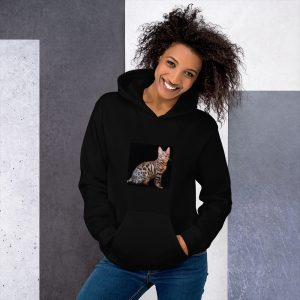 unisex heavy blend hoodie black front 60c8890f5dabf