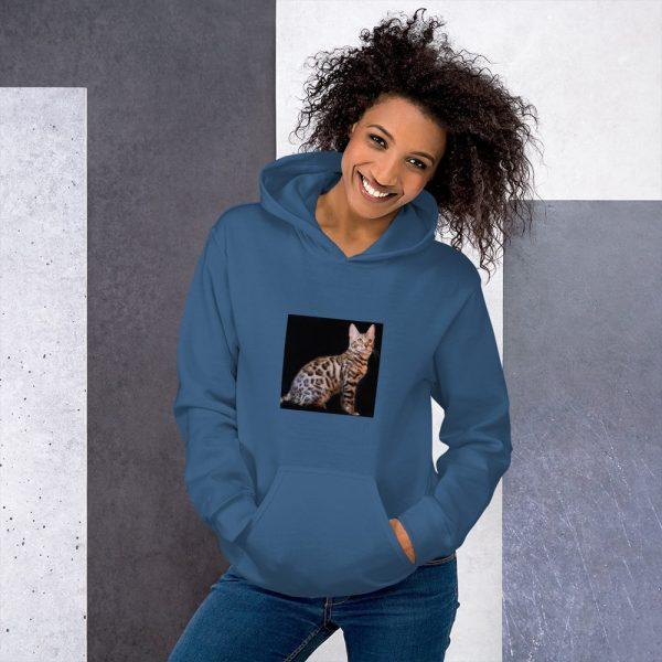 unisex heavy blend hoodie indigo blue front 60c8890f608fc