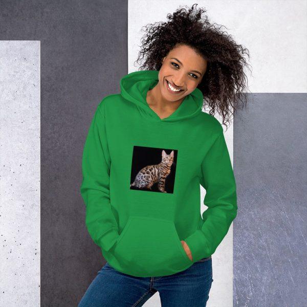 unisex heavy blend hoodie irish green front 60c8890f619fd