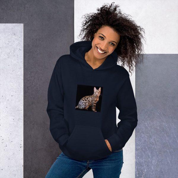 unisex heavy blend hoodie navy front 60c8890f5dd83